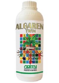 algaren twin fertilizzante bio