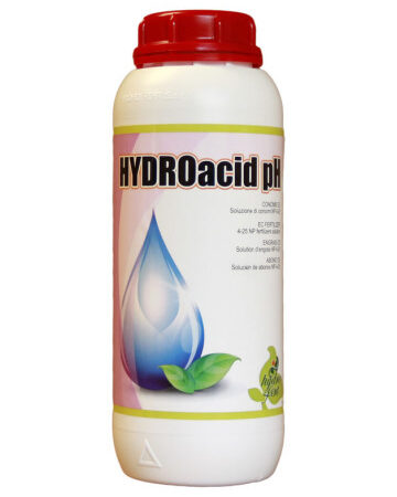 Hydroacid-pH